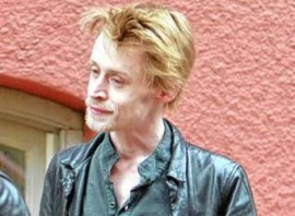 Culkin today, at age 74