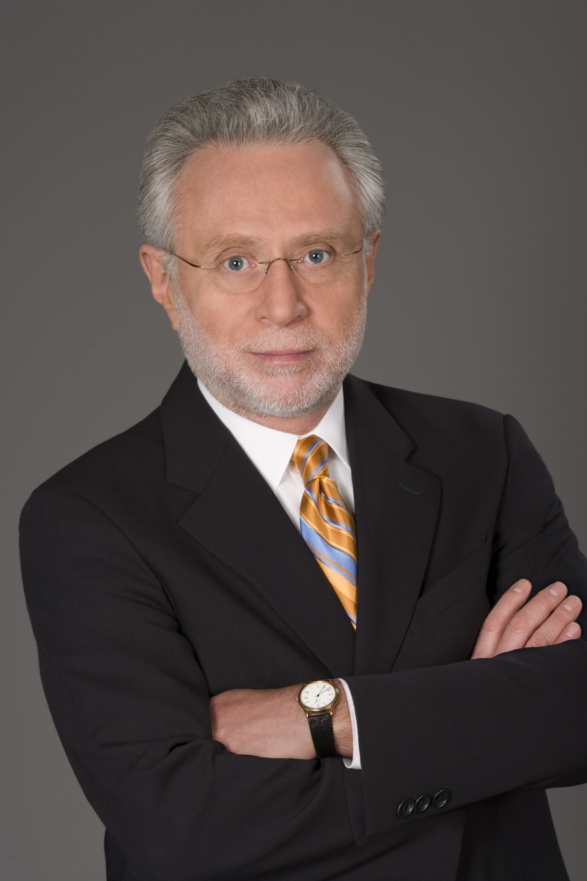 Wolf Blitzer S Situation Room